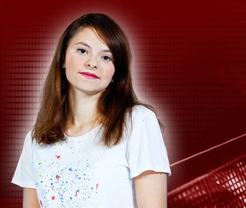 Francesca Michielin X factor 5