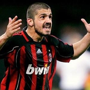 foto del calciatore Gattuso