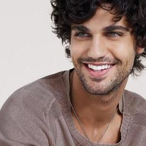 Il modello brasiliano Bruno Cabrerizo