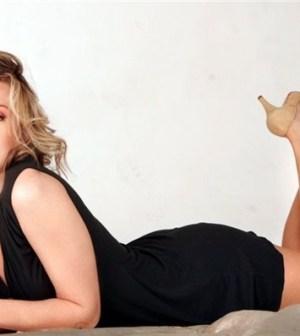 Giorgia Wurth sexy