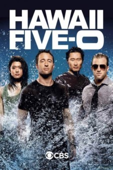 foto cast Hawaii Five-O