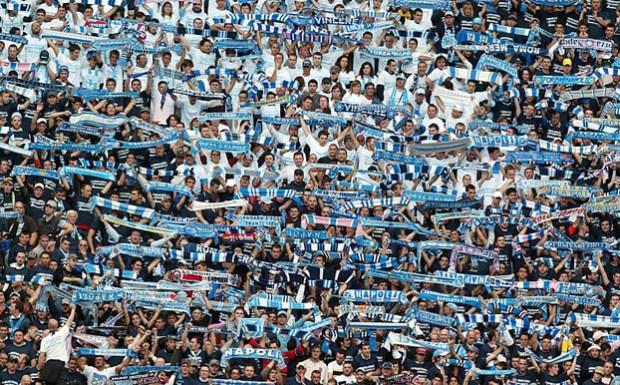 Champions League Napoli