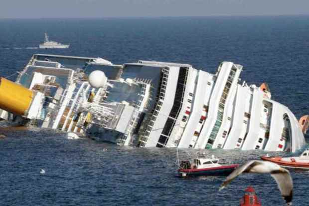Costa Concordia, speciale
