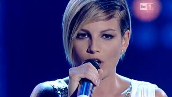Emma Marrone ancora a Sanremo
