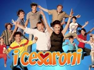 foto del cast I Cesaroni