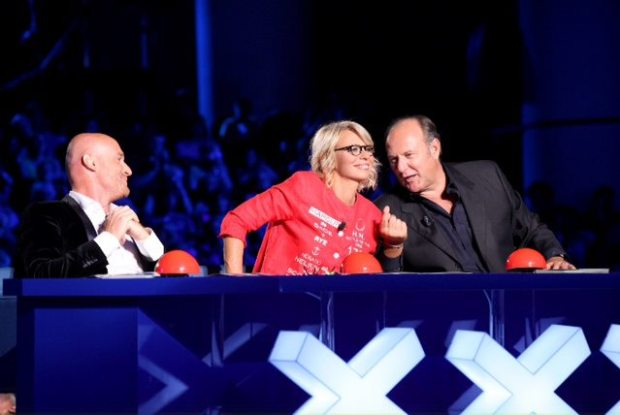 Stasera in onda la seconda puntata di Italian's got talent