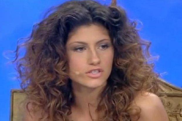 La tronista Giorgia Lucini