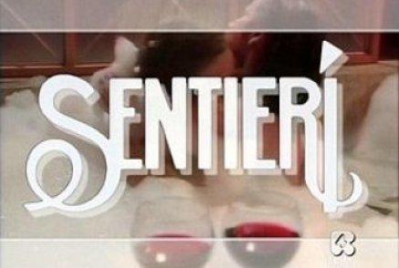 Rete 4 cancella Sentieri