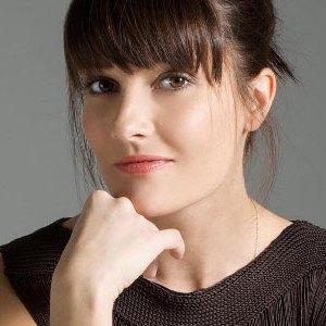 Victoria Cabello, conduttrice di Quelli che il calcio
