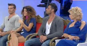 Giorgia Lucini difende Alessio Lo Passo