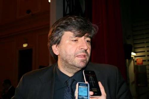 Gianmarco Mazzi foto