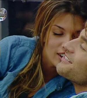 Chiara e Amedeo GF12