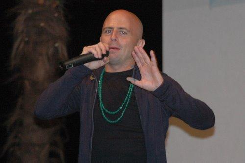 Luca Abete Onephotooneday