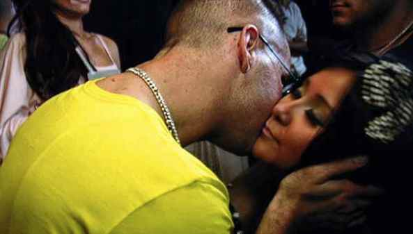 The Situation e Snooki