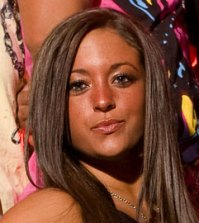 Jersey Shore Sammi Sweetheart