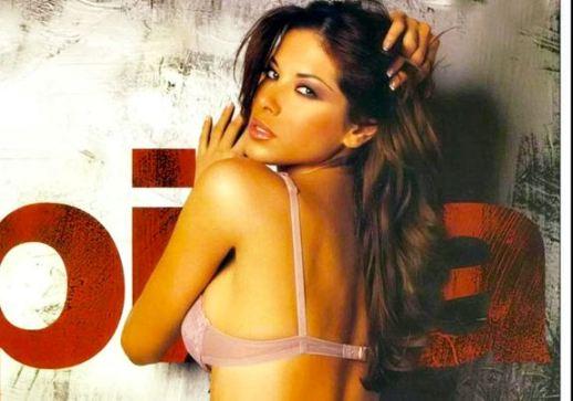 Aida Yespica single