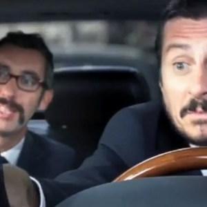 Luca e Paolo Fiat