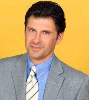Fabrizio Frizzi, conduttore