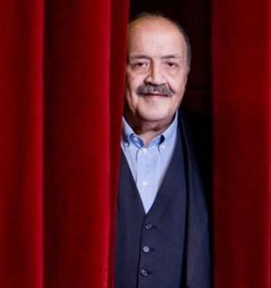 Maurizio Costanzo su Tv sorrisi e canzoni