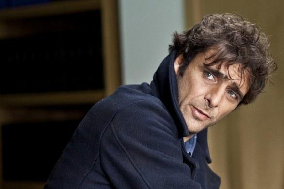 Adriano Giannini, attore
