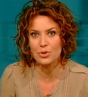 Sabina-Guzzanti -TvTalk