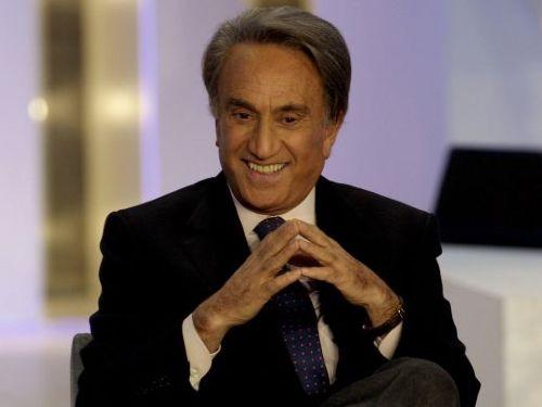 Emilio Fede, ex Tg4