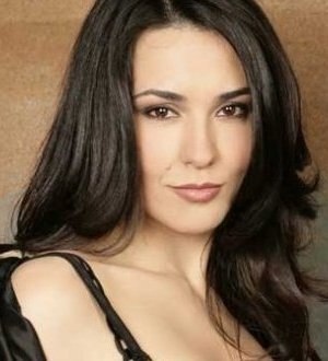 foto dell'attrice karin proia
