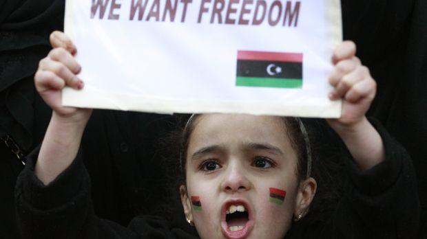Presadiretta In Libia con uno speciale esclusivo
