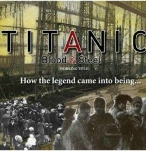 titanic-fiction