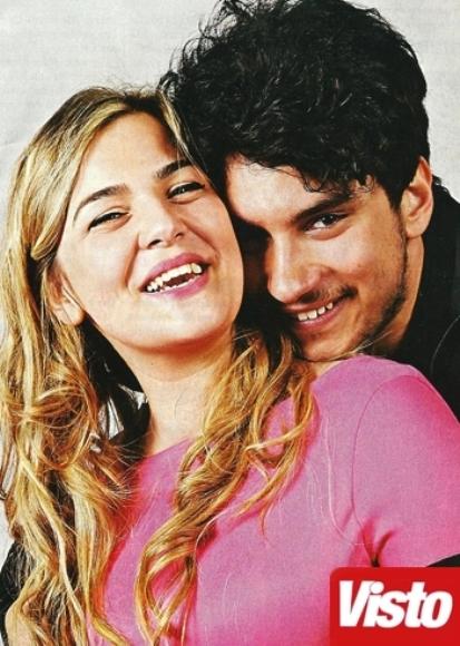 Foto Gerardo Pulli e Valeria Romitelli