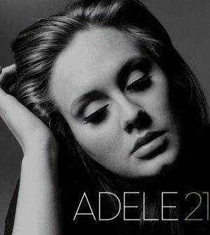 Adele ristampa natalizia di 21
