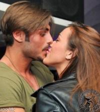 francesco-monte-e-teresanna-bacio-foto