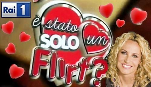 """Anticipazioni terza puntata """"é stato solo un flirt"""""""