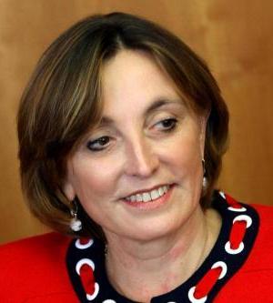 Lorenza Lei, dg della Rai
