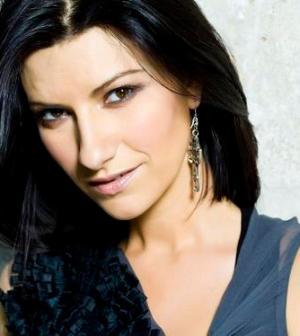Laura Pausini, cantante