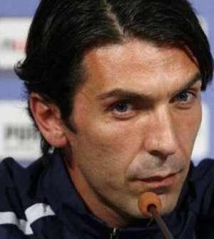 """Buffon: """"Gli inglesi sanno come vincere"""""""