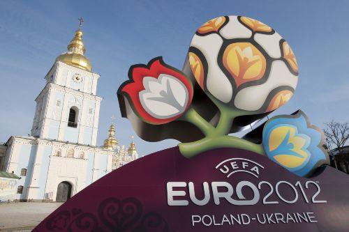 Euro 2012, logo