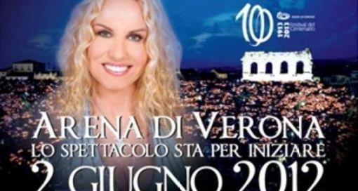 Lo spettacolo sta per iniziare conduce Antonella Clerici
