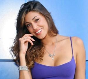 Belen Rodriguez agente