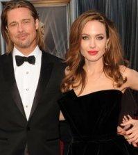 Brad Pitt stressato dal martimonio