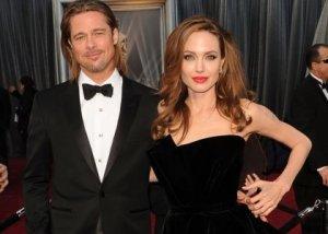 matrimonio in Inghilterra per Brad Pitt e Angelina Jolie