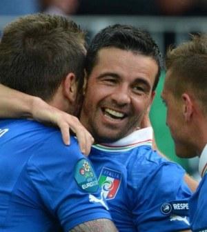 Antonio Di Natale, attaccante