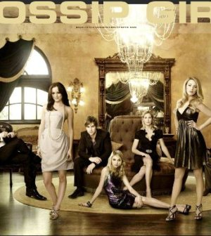 foto serie tv gossip girl 5
