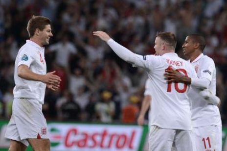 Quarti di finale Euro 2012: domenica sarà Italia-Inghilterra