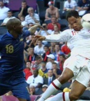 Foto di Lescott, Inghilterra Euro 2012