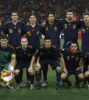 nazionale-spagnola