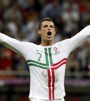 Cristiano Ronaldo foto