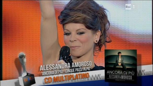 Alessandra Amoroso Ciao