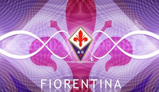Stemma di Fiorentina calcio per Calciatori su Mtv