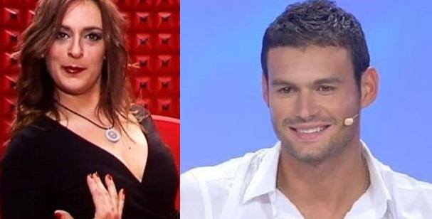 Foto di Valentina Marconi e Riccardo Martini nuova coppia?